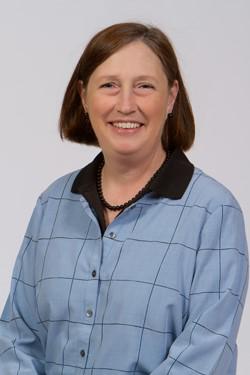 Photo of Paula Shellenbarger, DNP, FNP-C