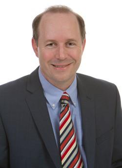Photo of Robert Kiser, MD