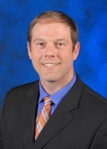 Photo of Ronald Hollis, Jr.