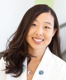Head shot of Dr. Joyce Lee.