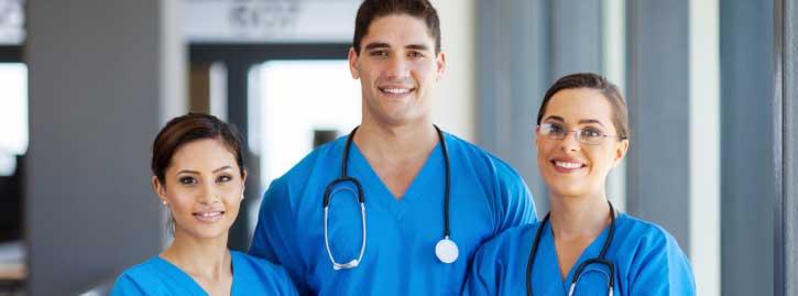 Graduate Nurse Residency Program | Colorado Springs | UCHealth