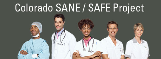 Colorado SANE SAFE Project
